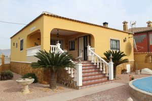 Three bedroom detached property with beautiful mountain views for sale in Redovan