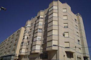 Two bedroom apartment for sale in Rocio del Mar