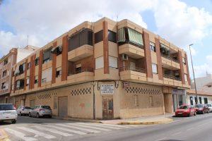 Spacious three bedroom apartment for sale in Los Montesinos