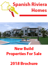 New Build Properties for Sale