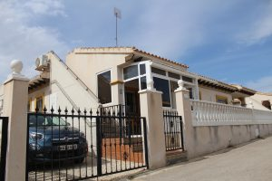 Lovely two bedroom, two bathroom Marbella bungalow for sale in Cabo Roig