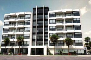 Scandia Garden Suites - Retirement apartments with all year round residential care in Torrevieja