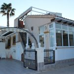 Nice two bedroom Marbella bungalow for sale on popular Playa Flamenca urbanisation