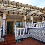 Lovely three bedroom mid-terrace townhouse for sale in Punta Prima