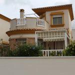 Lovely three bedroom detached villa on peaceful Daya Nueva urbanisation