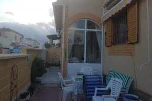 Two bedroom duplex property for sale in Playa Flamenca, just a short walk to the beach