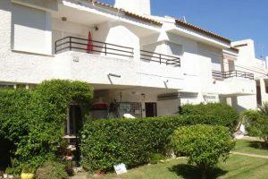 2 bed 1 bath ground floor Villamartin apartment with sea views