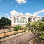Detached villa, 3 bed, 2 bath, private pool, for sale in La Siesta, Torrevieja