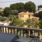 One bedroom, one bathroom apartment close to the award-winning La Zenia beach