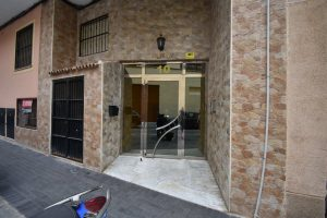 Cheap studio apartment for sale in Torrevieja center