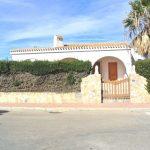Four bedroom, two bathroom detached villa for sale in sought-after area of La Regia