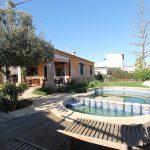 Detached three bedroom bungalow on 525m2 plot for sale in Montezenia