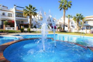 Beautifully reformed ground floor apartment for sale in Los Dolses