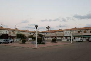 Two bedroom top floor apartment for sale in popular top floor Cabo Roig community
