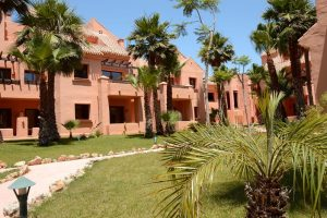 Two bedroom, one bathroom property for sale on Nueva Ribera Beach Resort